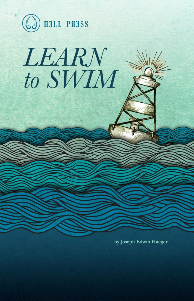 Image of Learn to Swim by Joseph Edwin Haeger