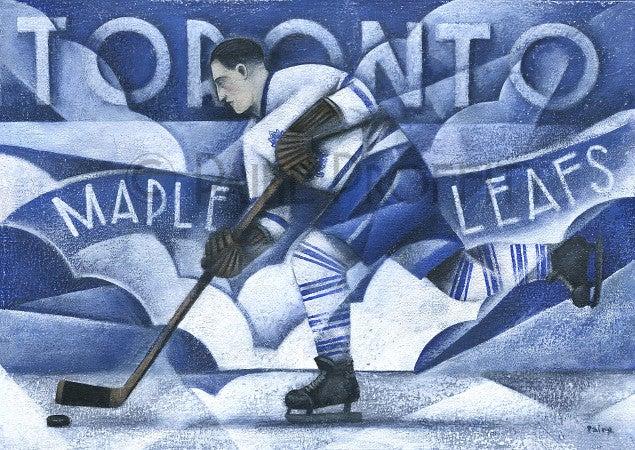 Image of Toronto - Winters Past