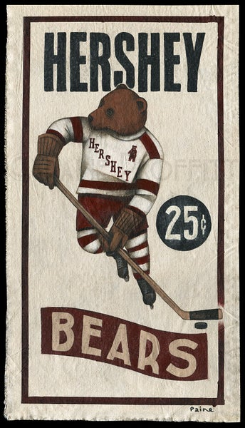Image of Hershey Bears