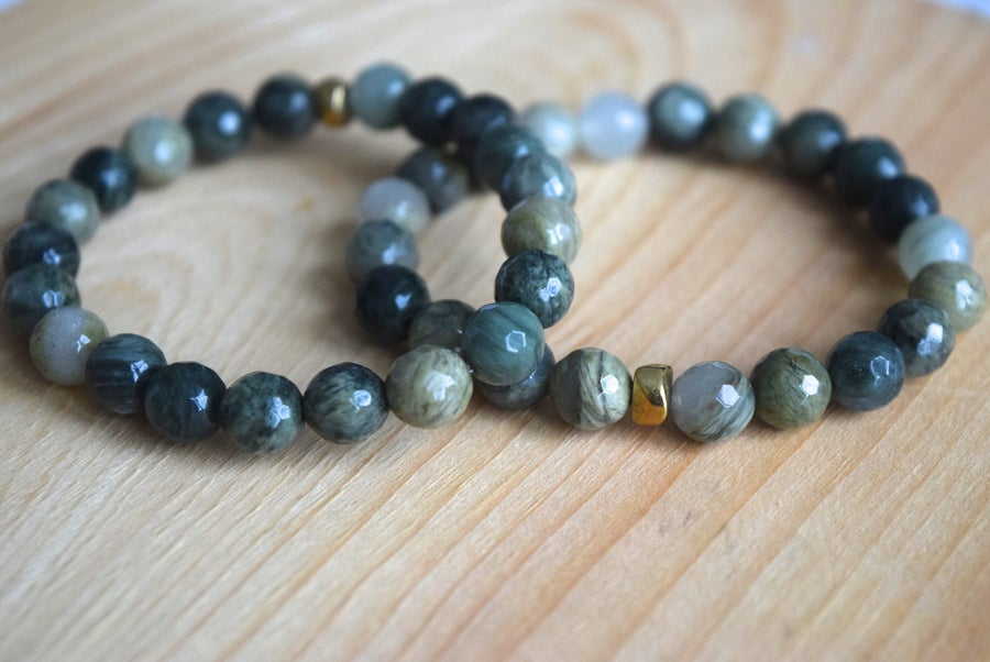 brown aeda jasper jewelry il previous bracelets grey liliya w green bracelet en about