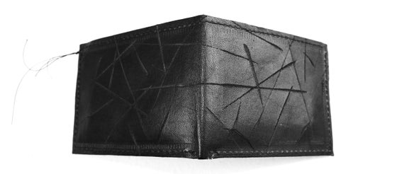 Image of Wallet Scarred