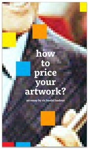 Image of How To Price Your Artwork