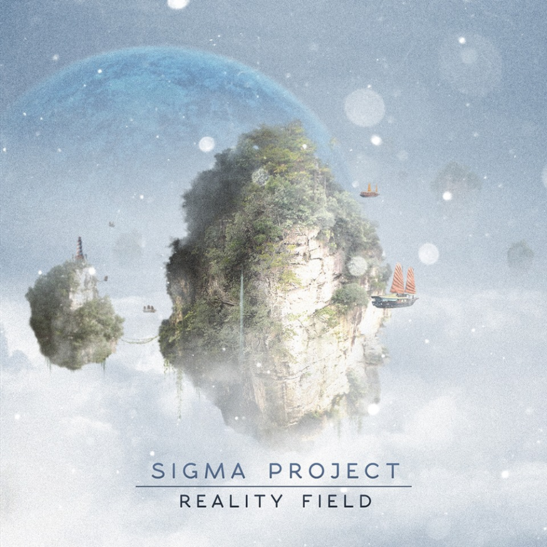 Image of Sigma Project - Reality Field