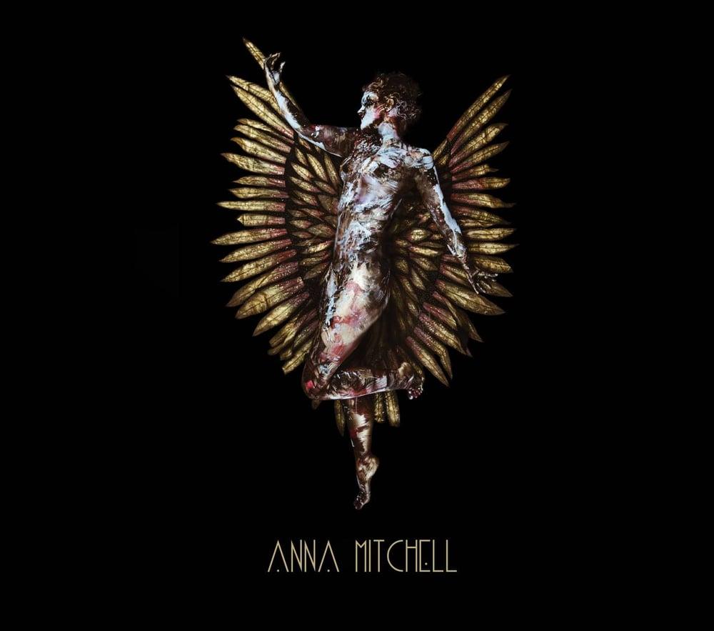 Image of Anna Mitchell Vinyl