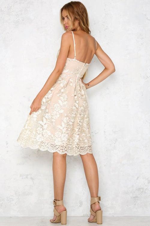Image of Selia Dress