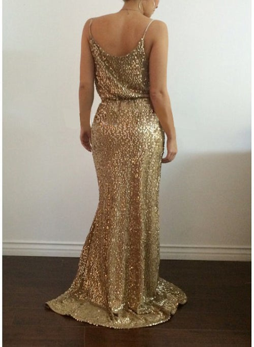 Image of Lania Gown