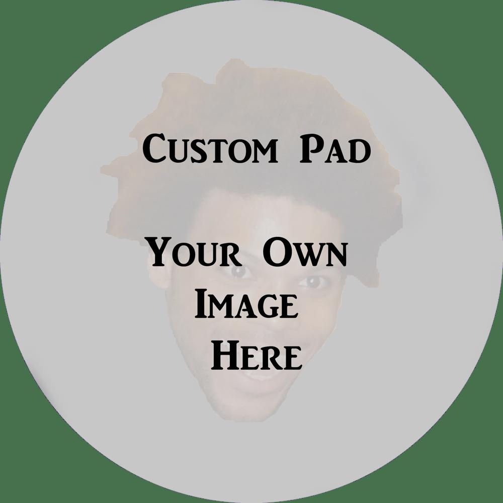 Image of Custom dabpad!