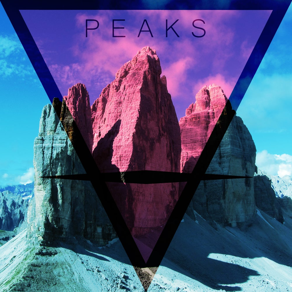 Image of Peaks