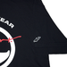 Image of Orca tail Logo T Shirts Black