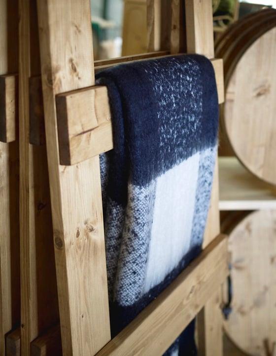 Image of Blanket Ladder