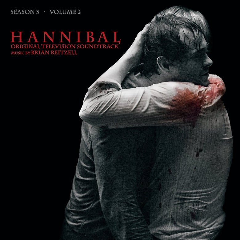 Image of Hannibal (Original Television Soundtrack) Season 3 Volume 2 CD - Brian Reitzell