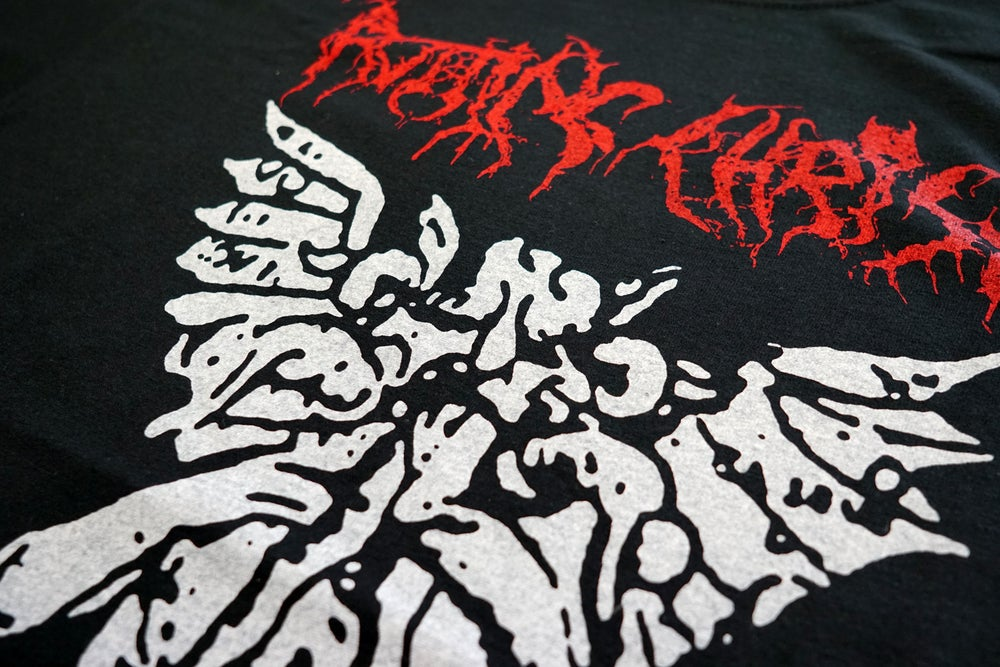 Image of ROTTING CHRIST - NON SERVIAM 1994 TS