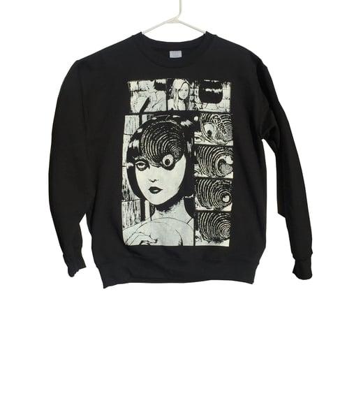Image of Uzumaki Unisex Sweatshirt