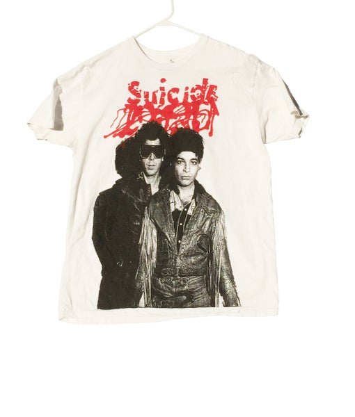 Image of Suicide T-Shirt
