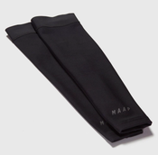 Image of MAAP Base Arm Warmers Black/Navy