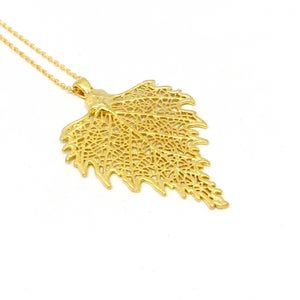 Image of ROMANE necklace