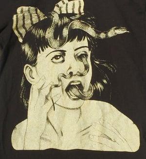 Image of Suehiro Maruo 'Nightmare' T-Shirt