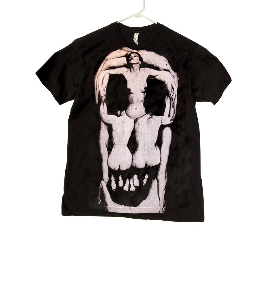 Image of  Pleasure of Death T-Shirt
