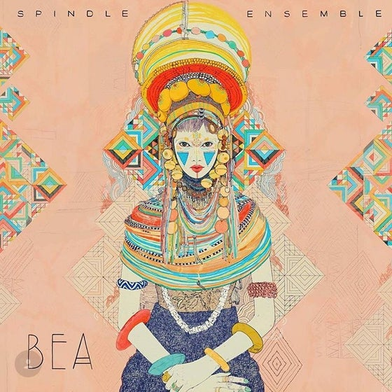 Image of SPINDLE ENSEMBLE - BEA VINYL