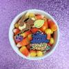 Colourfy Me x Sour Attitude Club Halloween Pins