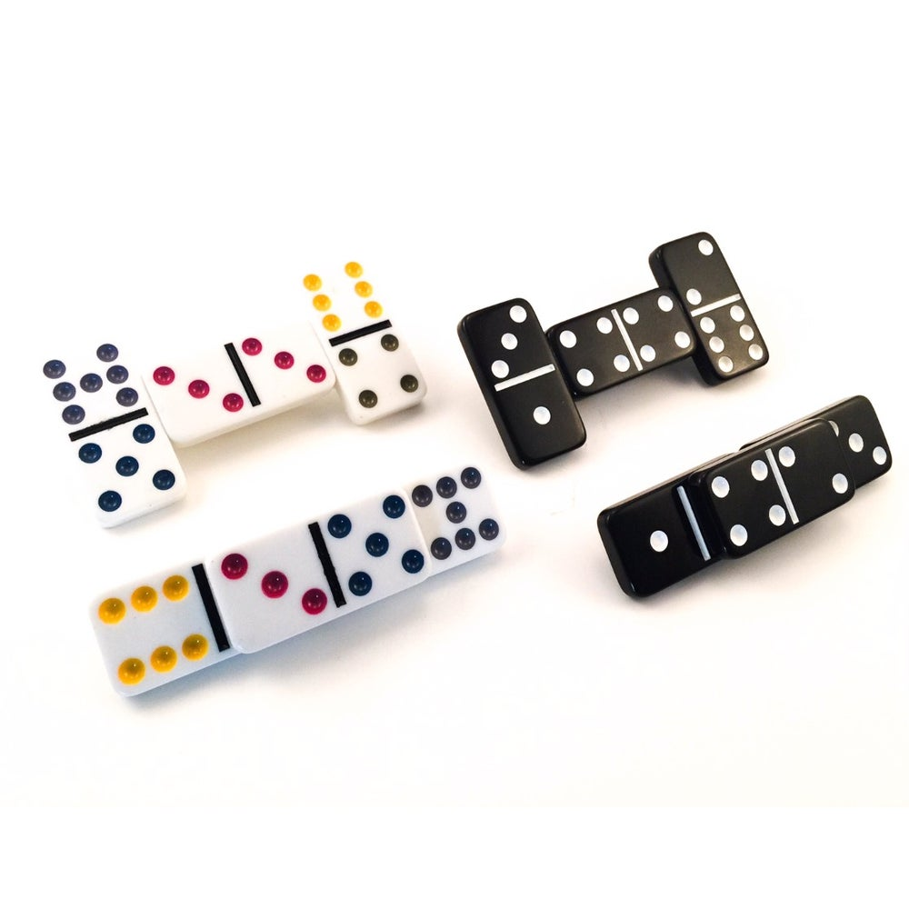 Image of Domino Bow-ties