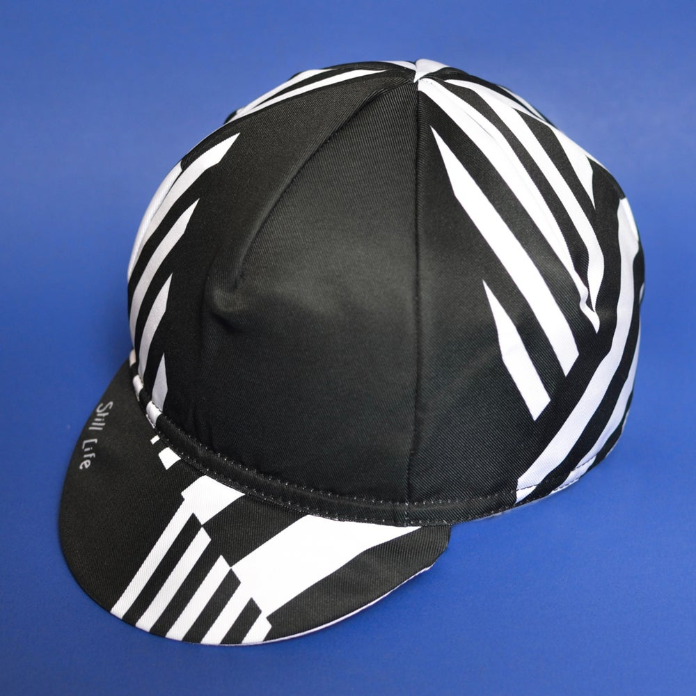 Image of Dazzle no.1 cap