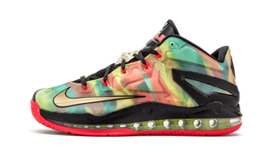 "Image of Air Max LeBron XI (11) Low SE ""Multicolor"""