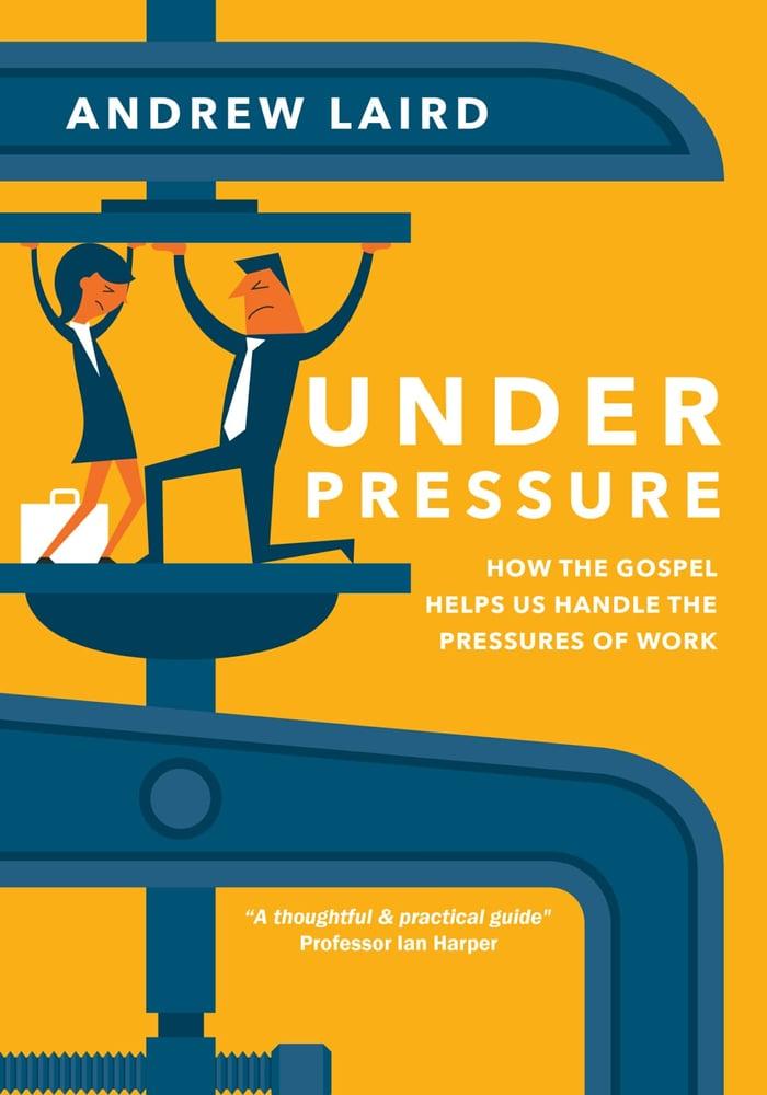 Image of Under Pressure