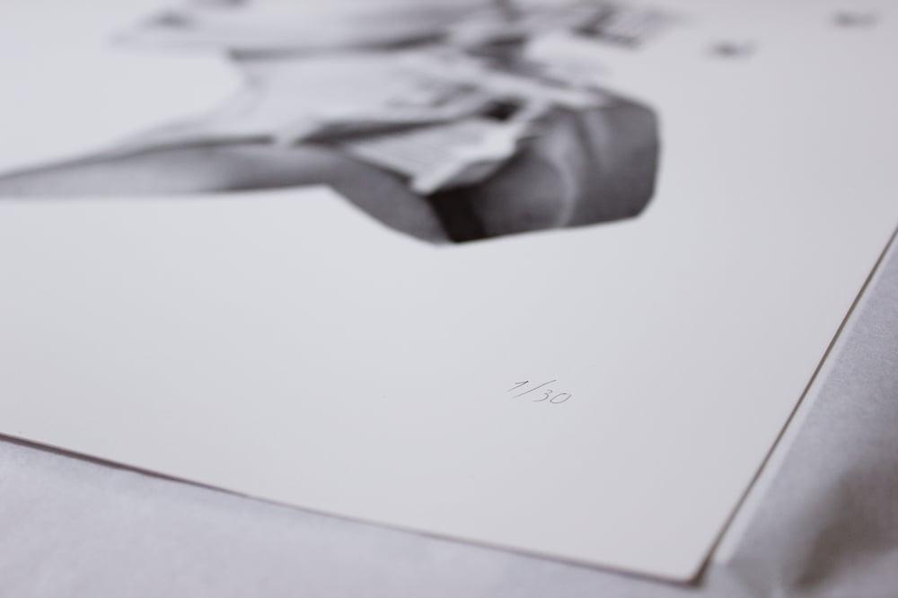 Image of Bauhaus - Print
