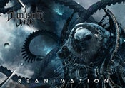 Image of Reanimation A3 Poster