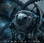 Image of Reanimation Album CD