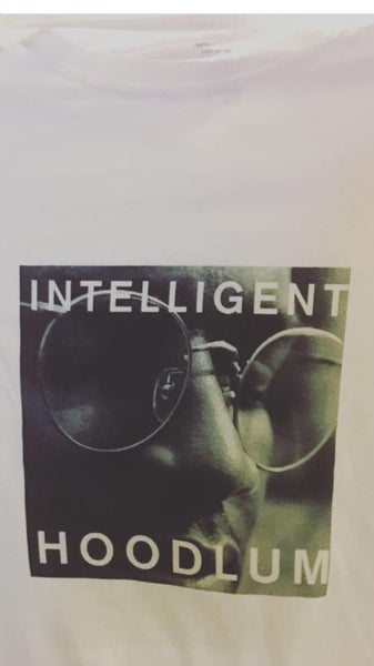 Image of Intelligent Hoodlum T-Shirt