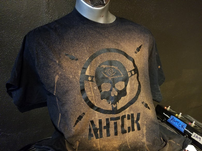 Image of OLD Rust Shirts