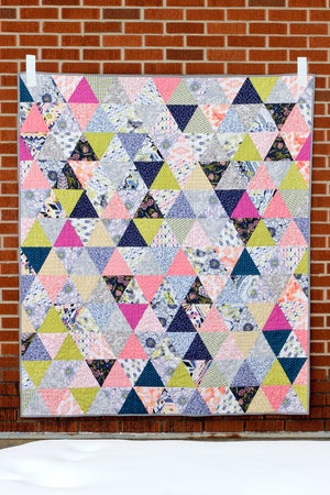 Image of The Quilt Making PAPER Pattern Bundle