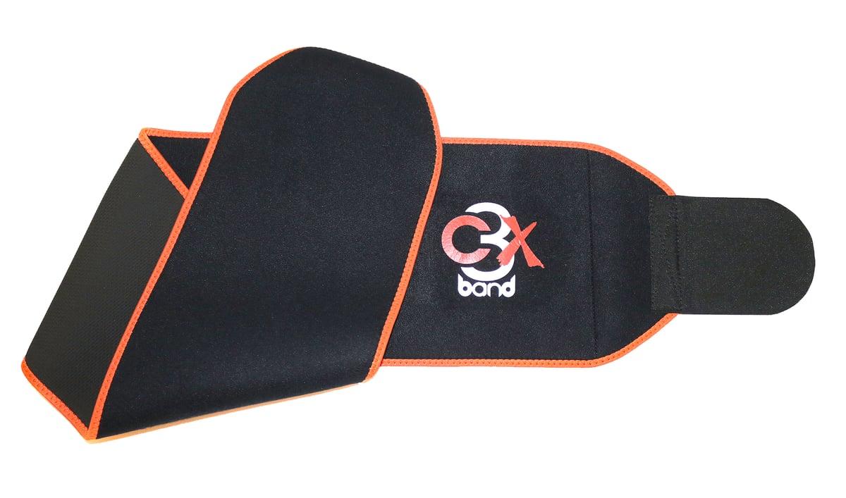 Image of C3X SWEAT BAND - UNISEX
