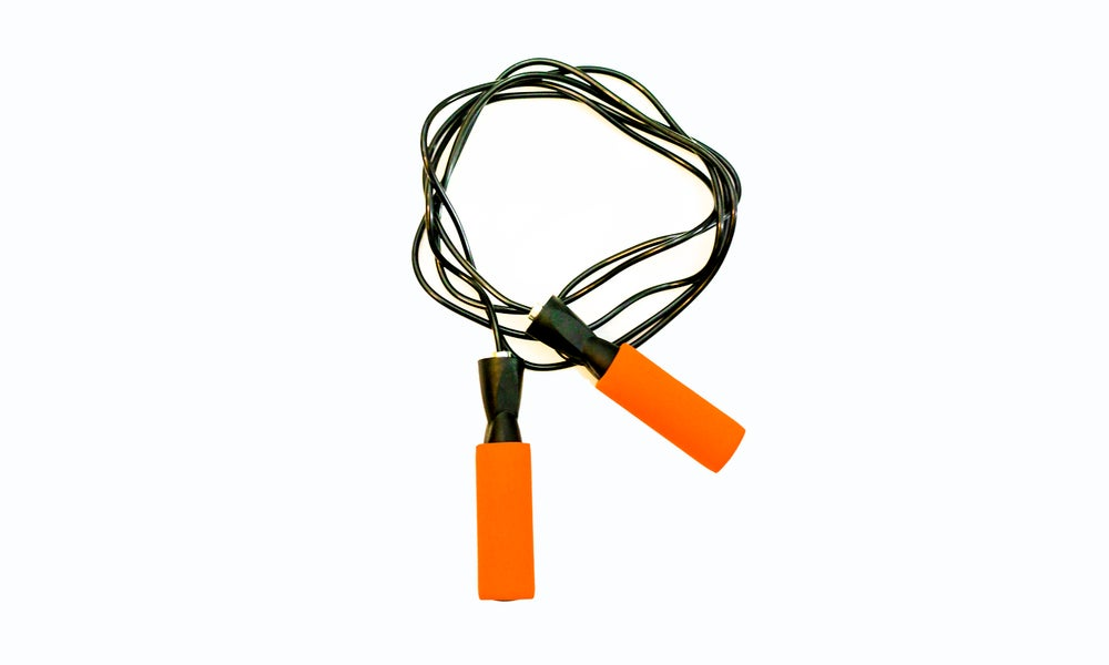 Image of C3X ADJUSTABLE SPEED JUMP ROPE
