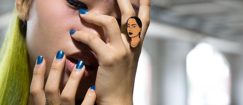 Image of Sade Ring