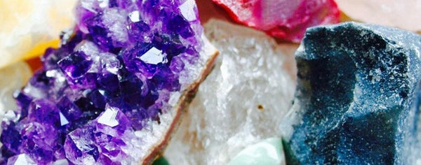 Image of Zodiac Crystal Report - Birthstones to Enhance Your Life