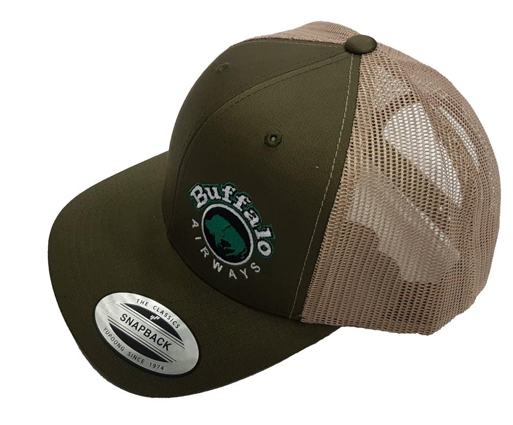 Image of Hot Rod Hat