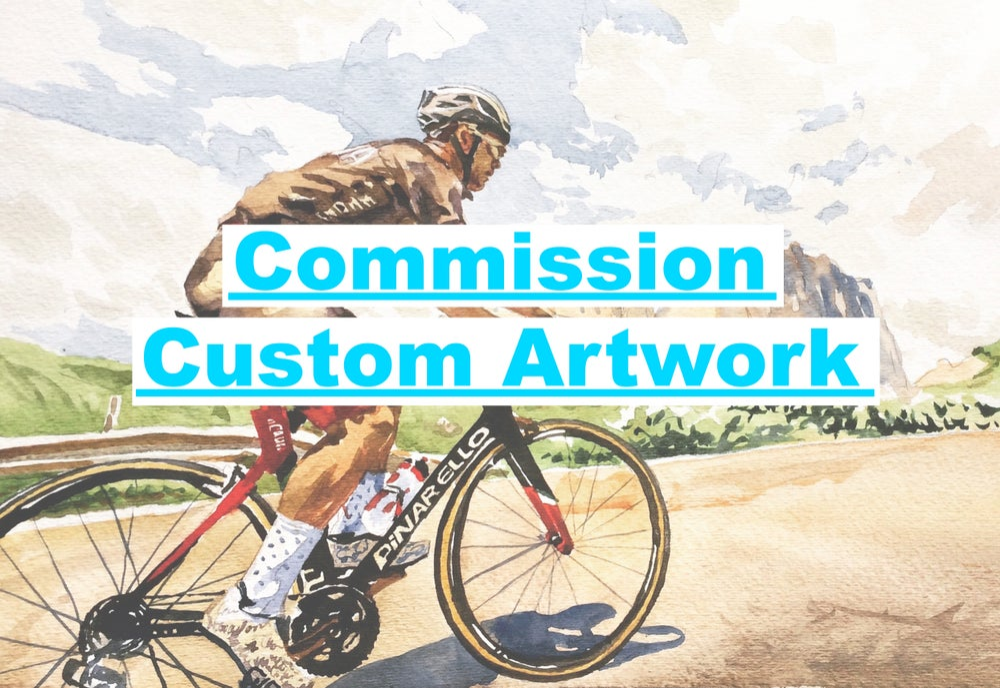 Image of Custom Artwork