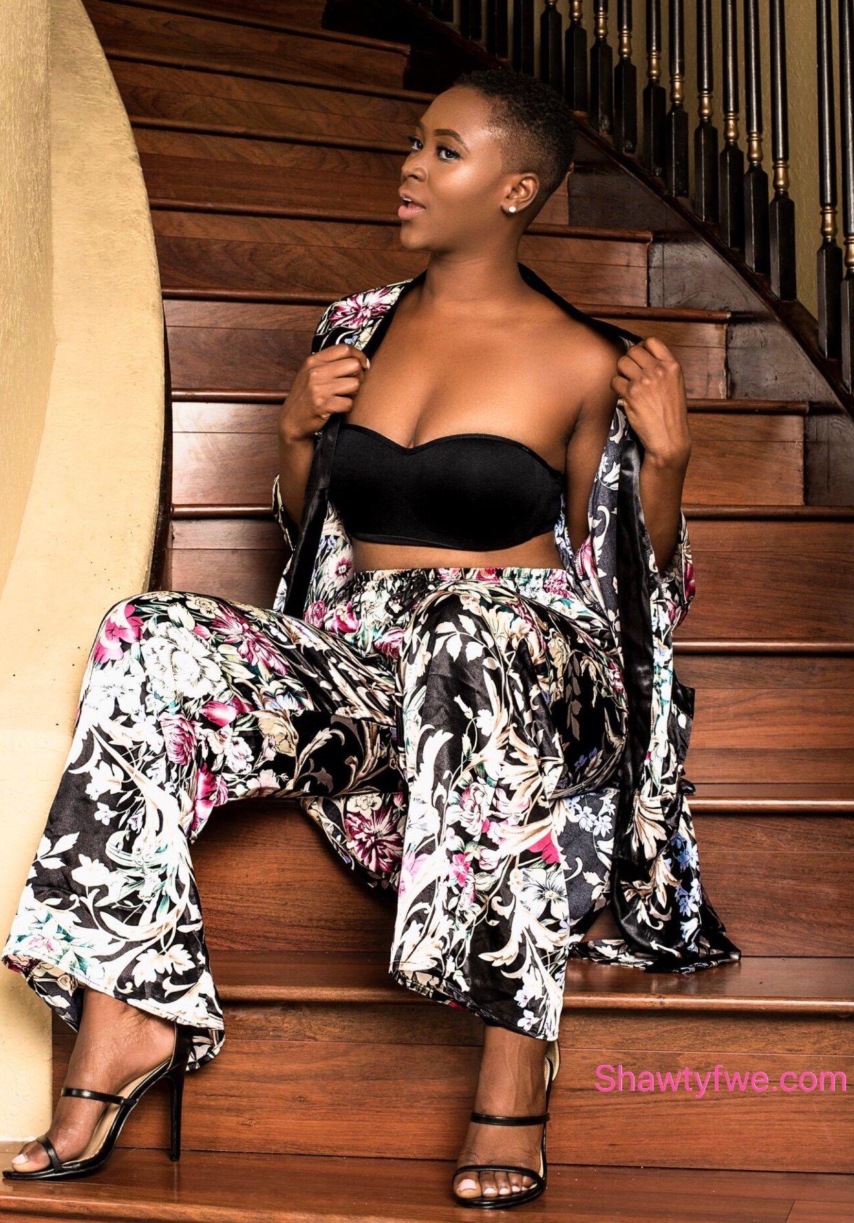 Image of Ella kimono set