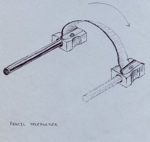 Image of Unventions - Hardback