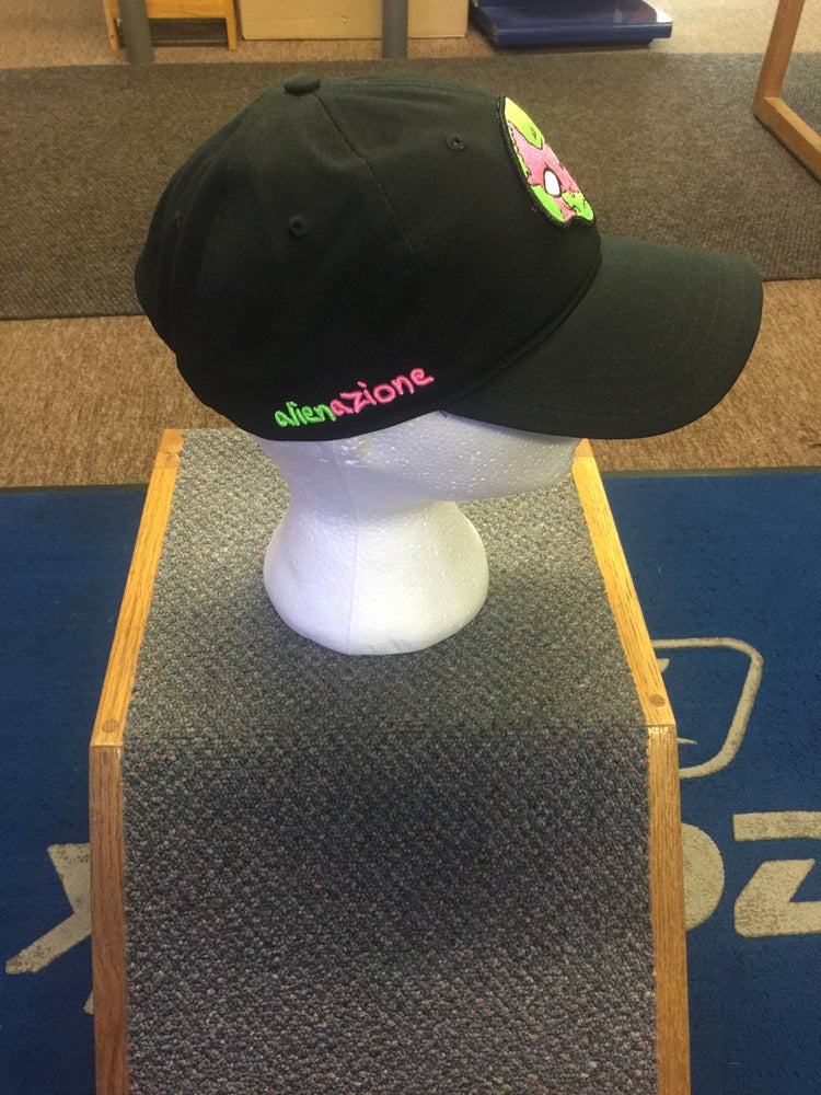 Image of Neon Lights #TeamWatchers CapStone