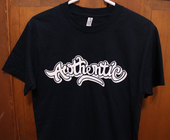 """Image of """"Awthentic"""" Tee"""