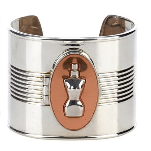 Image of JEAN PAUL GAULTIER VINTAGE  classic perfume cuff