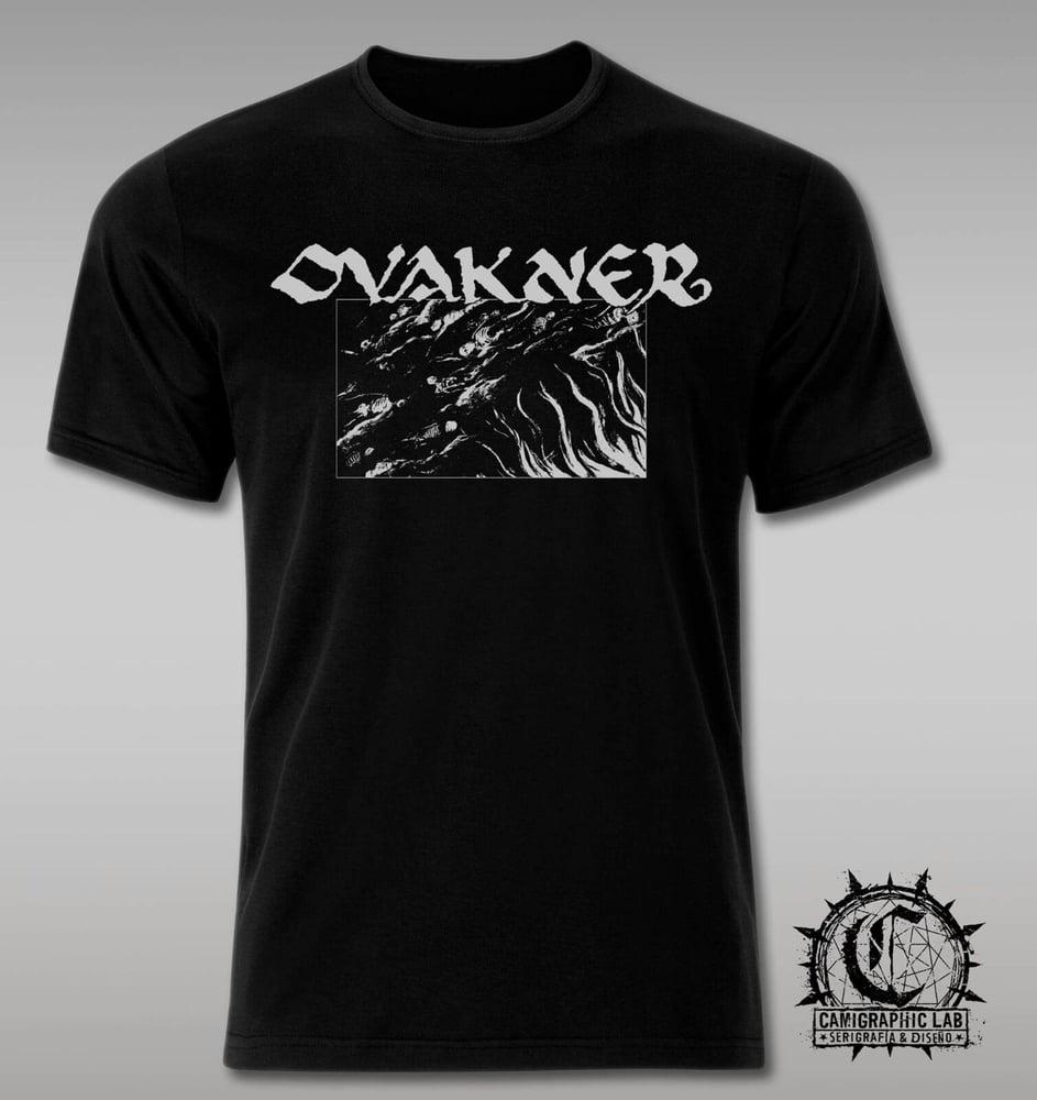 "Image of OVAKNER ""Ar/Lume"" T-shirt"