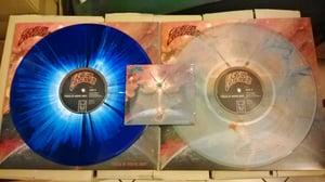 Image of CLOUD CATCHER - Trails Of Kozmic Dust LP