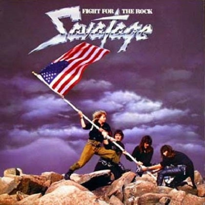 Image of SAVATAGE - Fight For The Rock - Edition Digi-pak
