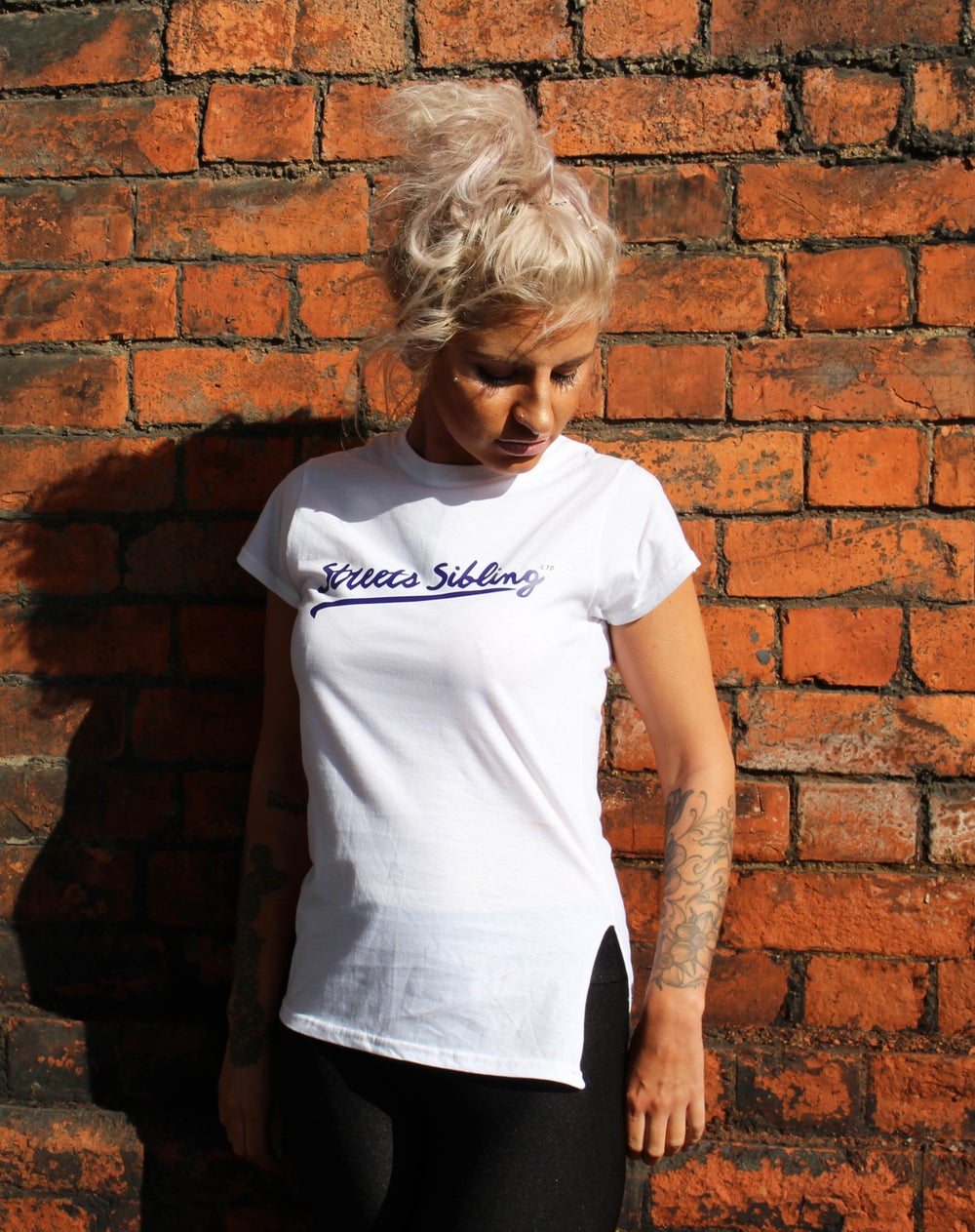 Image of Street Edition Tee