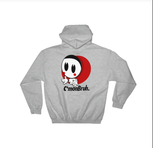 Image of CmonBruh Bobby's Do Better Hoodie